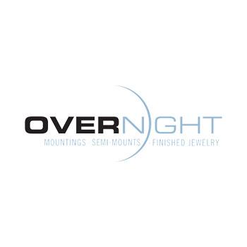 Overnight Mountings